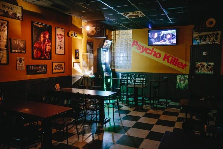 Paramount Bar - (Sanmin / Cafe / Bar) | HereNow Kaohsiung