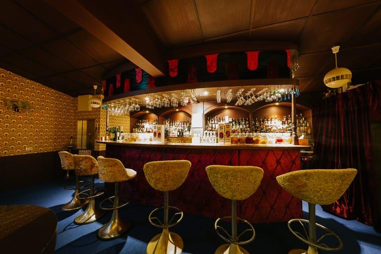 ONE Bar - (Lingya / Cafe / Bar) | HereNow Kaohsiung