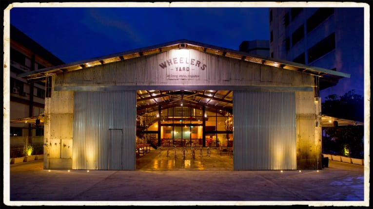 Image result for wheelers yard