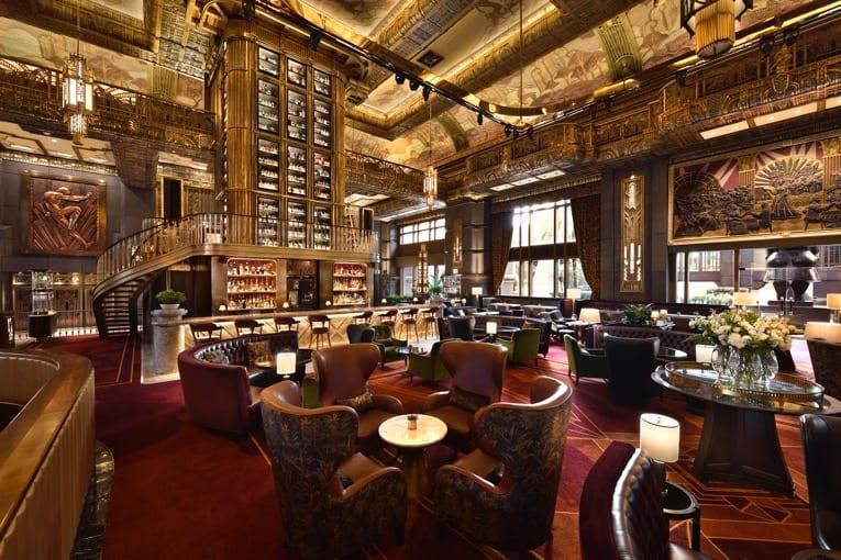 Atlas Bar Arab St Cafe Bar Herenow Singapore