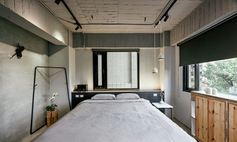 Play design hotel datong accommodation herenow taipei for Hotel decor 2017